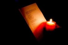 1 Marzo 2008 Preghiera ecumenica