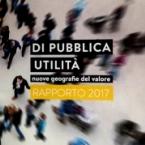 Vincenzo Linarello, presidente di GOEL al festival Di Pubblica Utilità.