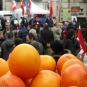 """Caulonia 1 marzo 2012, """"Lavoro, sviluppo, legalità"""""""