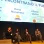 Operare per il cambiamento. GOEL all'evento Ashoka a Milano.
