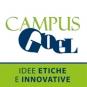 CAMPUS GOEL il Gruppo Cooperativo GOEL promuove le idee etiche e innovative in Calabria!