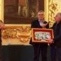 """A GOEL - Gruppo Cooperativo il premio """"Rerum Novarum"""" 2018"""