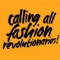 CANGIARI per il FASHION REVOLUTION DAY