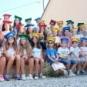 Summer Camp: nella Locride l'inglese s'impara sul serio, giocando.