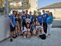 Fondazione Francesca Rava in Calabria con GOEL