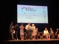 A GOEL - Gruppo Cooperativo il premio