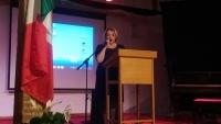 CANGIARI alla Settimana della Lingua Italiana nel Mondo a Friburgo