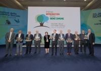 A GOEL il premio Imprenditori per il Bene Comune