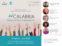 riCALABRIA: GOEL – Gruppo Cooperativo e Comunità Progetto Sud insieme per il cambiamento