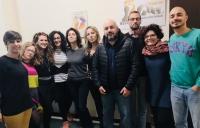 """Minacce di morte al socio di GOEL Bio titolare del ristorante """"La Collinetta"""""""