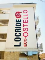 Arriva eco-Ostello LOCRIDE, modello di sostenibilita' sociale e ambientale