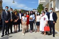 Con GOEL si lancia il protocollo di intesa LegaliTOUR siglato oggi a Locri dalla Ministra Azzolina e dal Presidente della Commissione Antimafia Nicola Morra