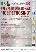 A GOEL il Premio internazionale Joe Petrosino per la lotta alle mafie