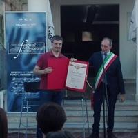 GOEL Menzione Speciale Premio Nazionale Don Diana